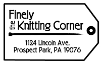 The Finely Knitting Corner